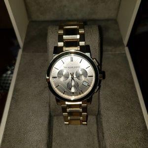Men's Burberry Watch